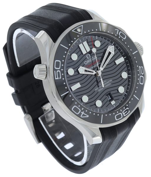 Seamaster Diver 300M 42mm 210.32.42.20.01.001